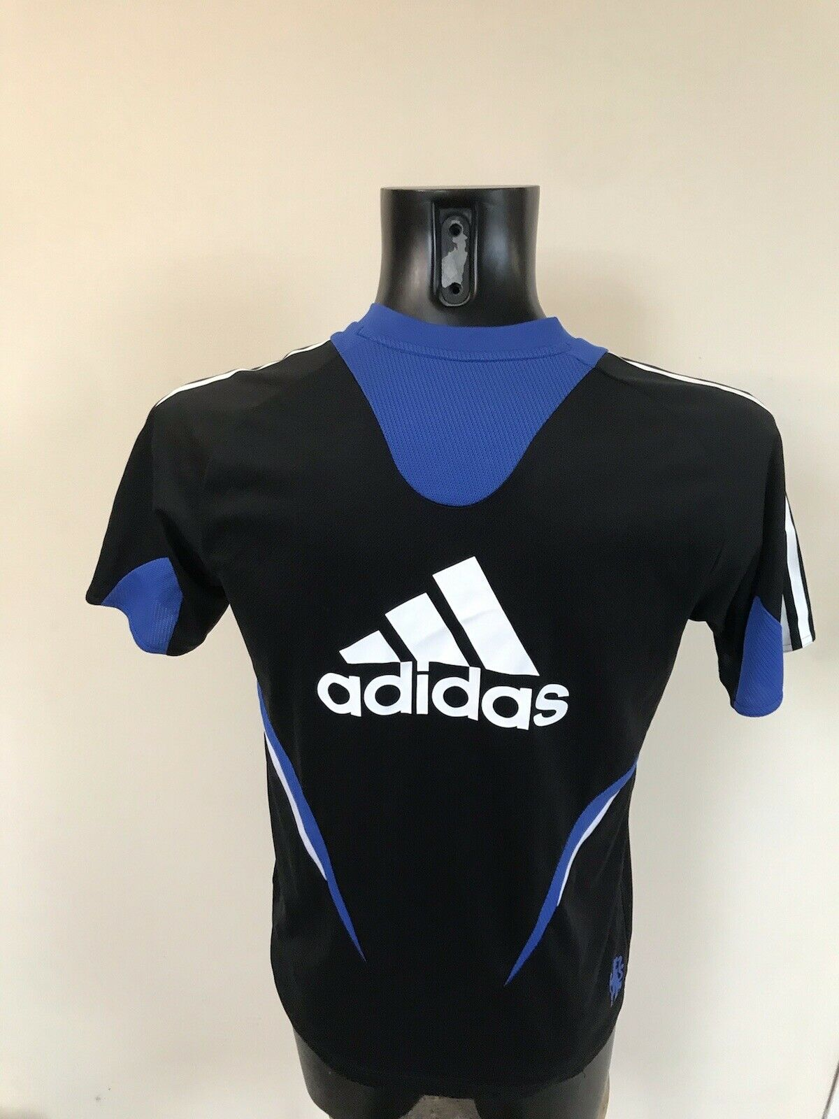 Maillot Foot Ancien Chelsea Taille S