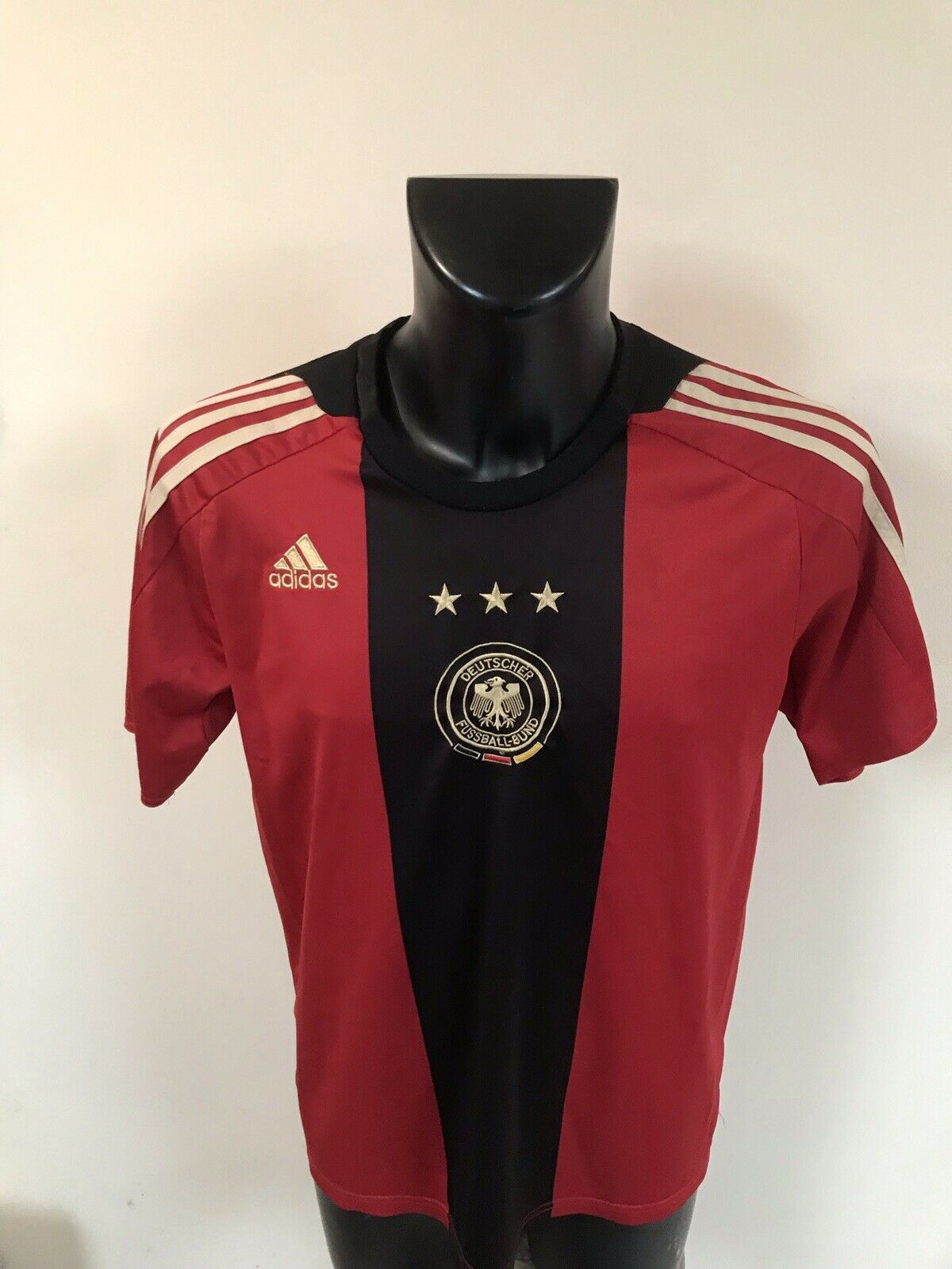 Maillot Foot Ancien Allemagne Taille M