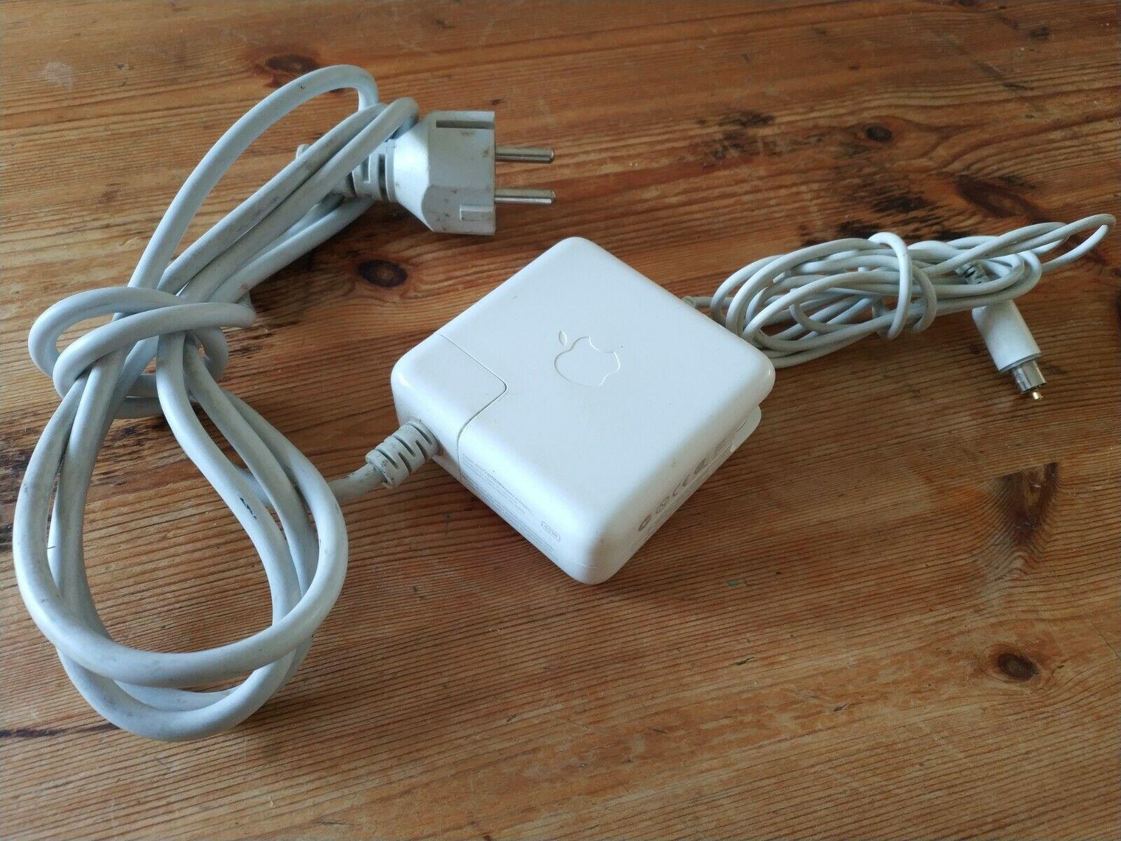 Alimentation Apple 45W A1036 de 2003 pour PowerBook iBook G3 G4