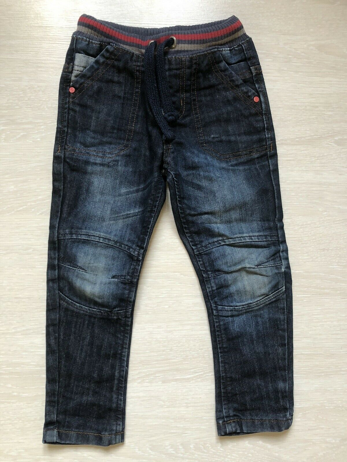 Jeans brut in extenso Taille 4 Ans