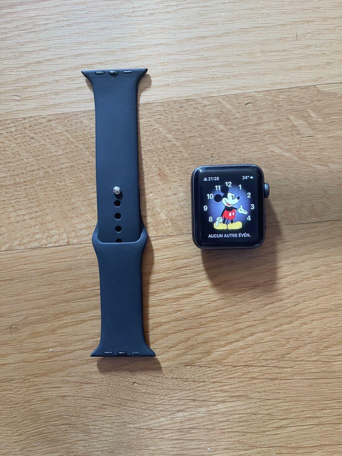 Apple Watch Séries 2 42mm