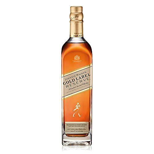 Johnnie Walker Speyside Gold Label Reserve Blended Whisky 700 ml