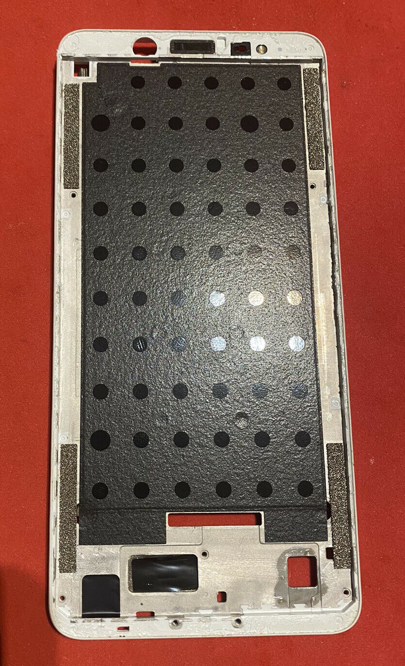 Chassis Avec Ecouteur , Vibreur, Bouton Power  Xiaomi Redmi Note 5 (M1803E7SG)