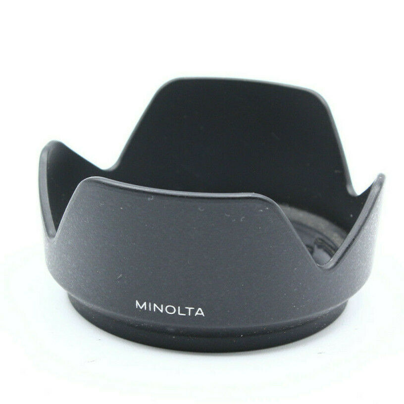 Minolta GT 7.2-50.8 / 2.8-3.5 Pare Soleil Original