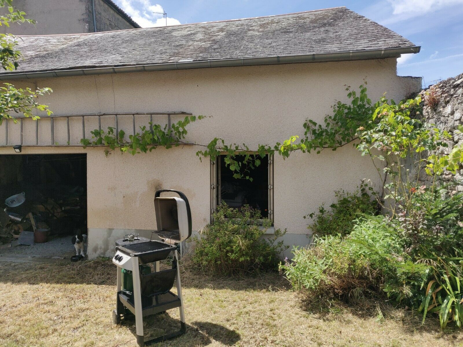 House in South West France, Gourge 79200