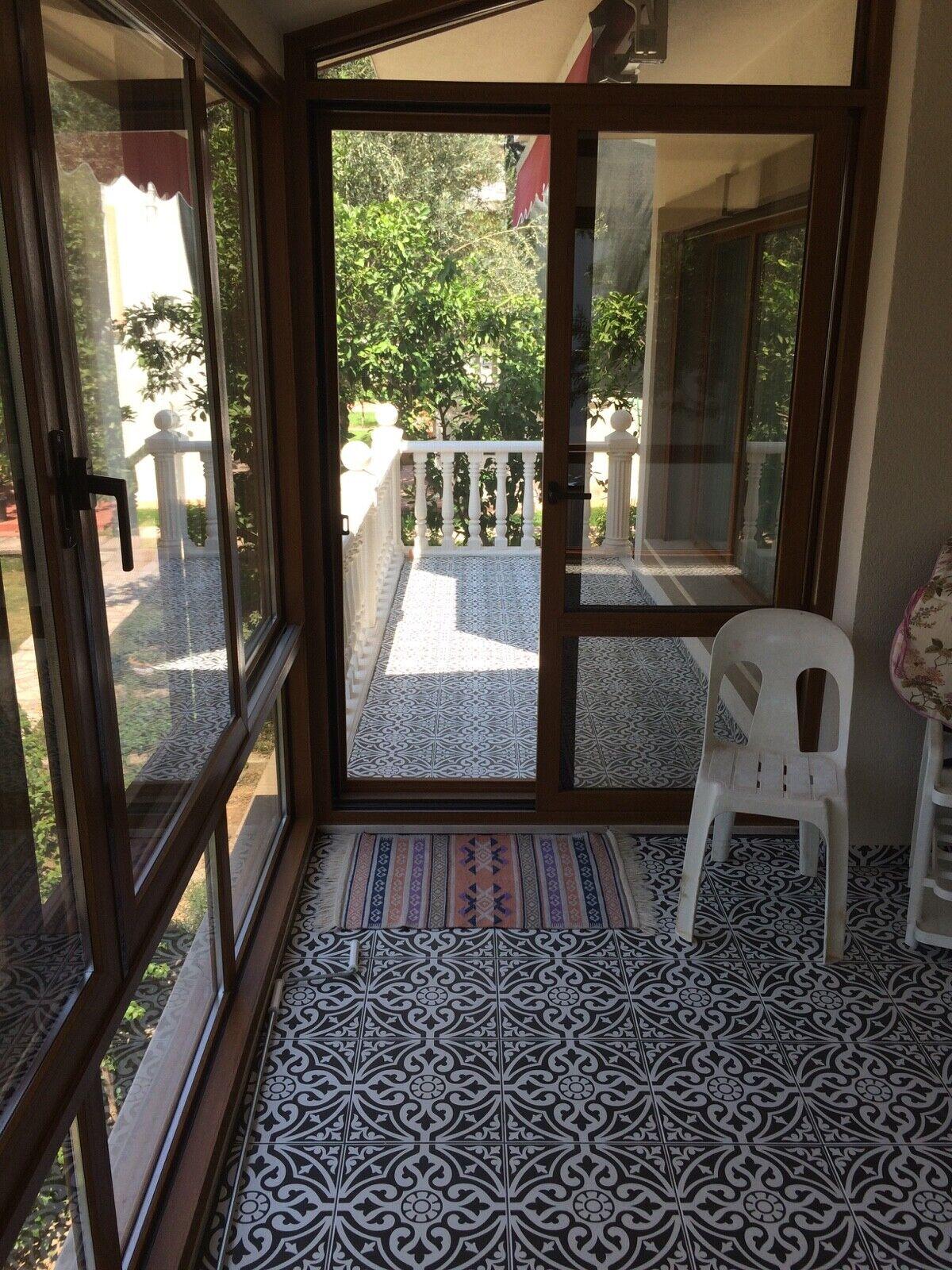 Splendide villa haut de gamme en pleine nature au bord de la mer Égée