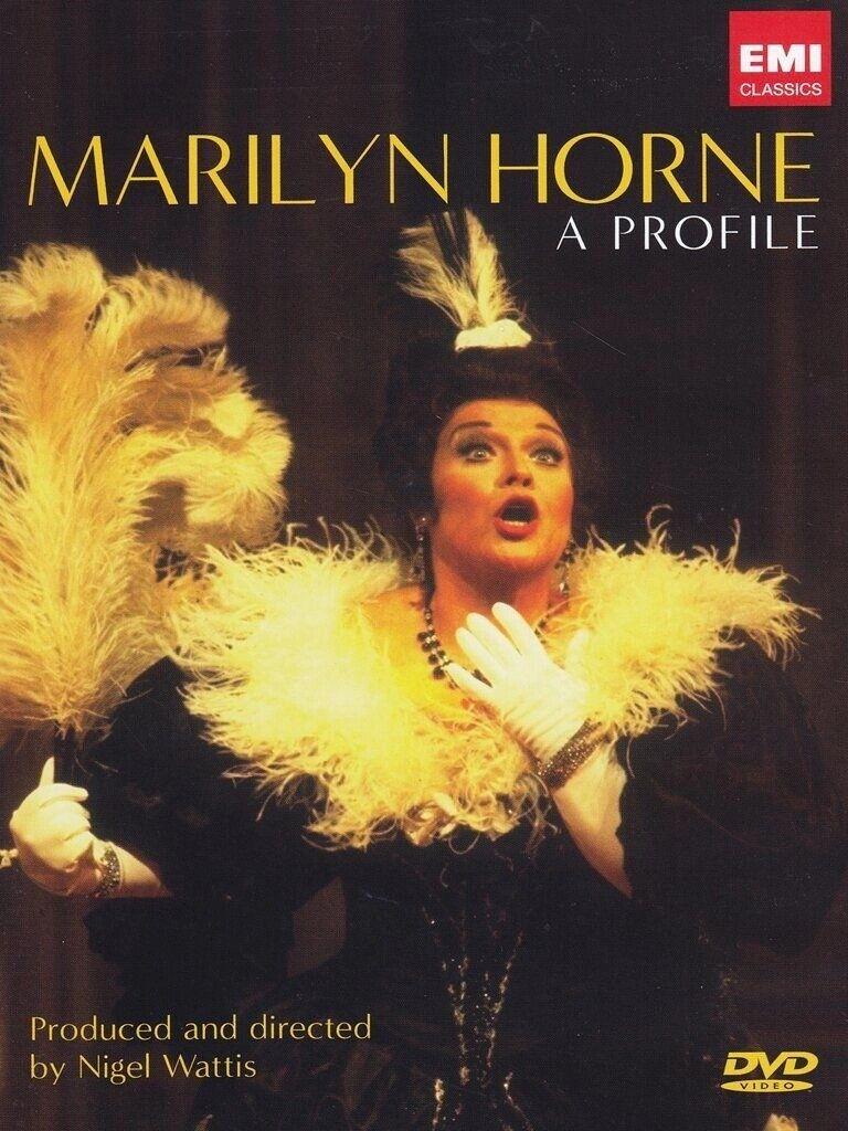 Marylin Horne: A Profile | Nigel Wattis