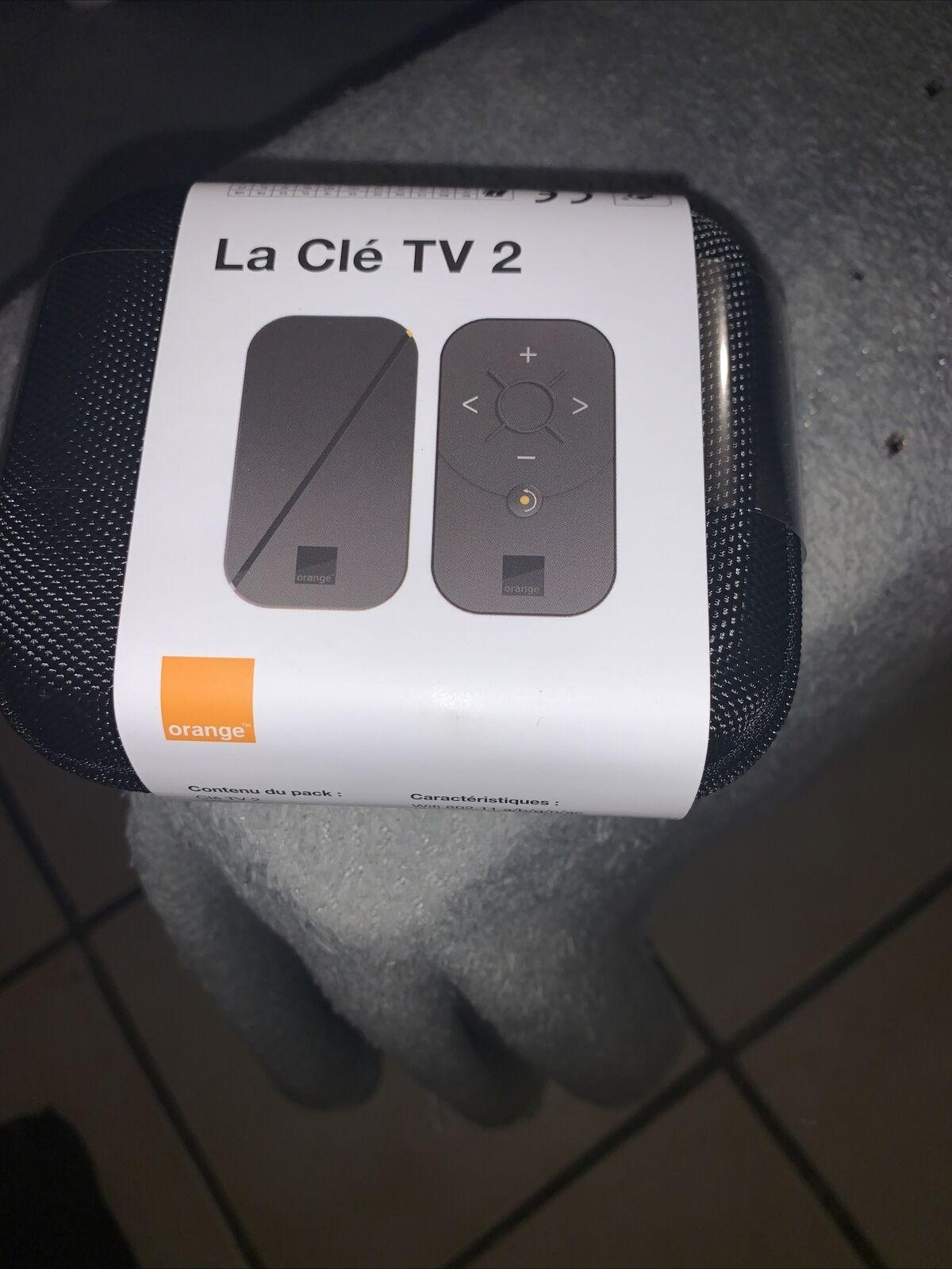 cle tv 2 orange